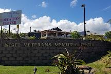 Nisei Veterans Memorial Center, Kahului, United States