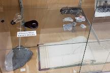 Cobalt Mining Museum, Cobalt, Canada