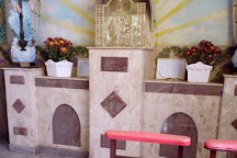 Catedral do Divino Espirito Santo, Barretos, Brazil