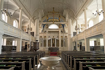 Grosvenor Chapel, London, United Kingdom