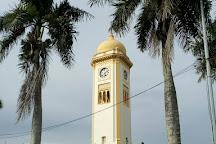 The Big Clock Tower, Alor Setar, Malaysia