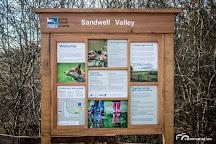 RSPB Sandwell Valley, Birmingham, United Kingdom