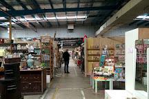 Waverley Antique Bazaar, Glen Waverley, Australia