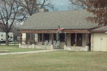 Tres Rios Park, Glen Rose, United States