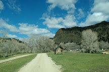 Nine Mile Ranch, Wellington, United States