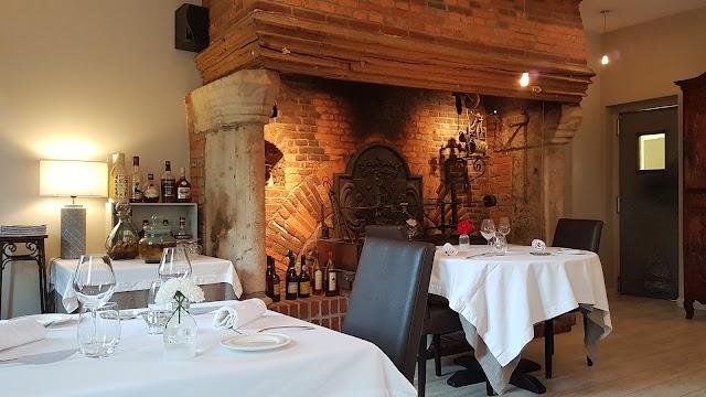 restaurant gastronomique le colombier