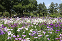 Mizumoto Park, Katsushika, Japan