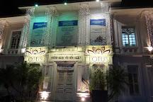 Lotus Water Puppet Theater, Hanoi, Vietnam