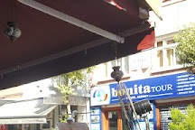 just bar, Istanbul, Turkey