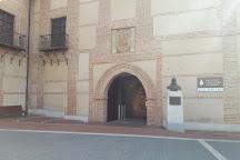 Palacio Caballero de Olmedo, Olmedo, Spain