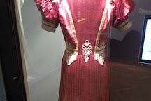Museum of the History of the Greek Costume of the Lyceum Club of Greek Women, Athens, Greece
