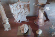 Museo Archeologico Nazionale - Palazzo Loffredo, Potenza, Italy