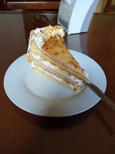 Amaretto Cafe 6