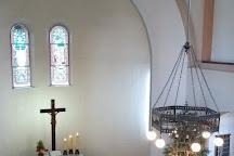 Igreja Evangelica de Confissao Luterana, Santa Cruz do Sul, Brazil