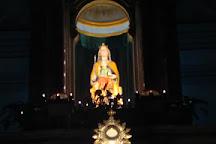 Chiesa di Santa Maria di Piedigrotta, Naples, Italy