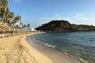 Grand Cul de Sac Beach
