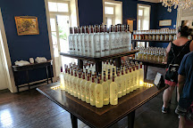 John Watling's Distillery, Nassau, Bahamas