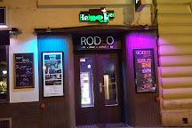 RODEO - Barley, Prague, Czech Republic