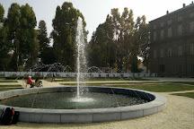 Museo Diocesano di Torino, Turin, Italy