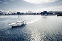 Harpa Yachts, Reykjavik, Iceland