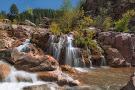 Ellison Creek Waterfall
