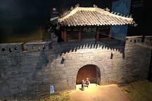 Seoul City Wall Museum, Seoul, South Korea