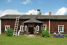 Kallenaution Kievari, Juupajoki, Finland