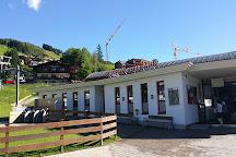 Reiterkogelbahn, Saalbach-Hinterglemm, Austria