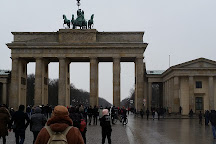 Brandenburg Gate Museum, Berlin, Germany