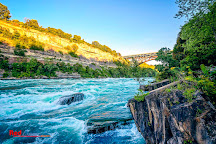 White Water Walk, Niagara Falls, Canada