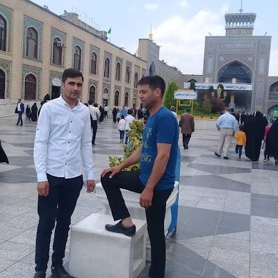 مسجد قریه خلیفه محمد