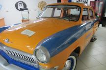 Science Museum, Vinnytsia, Ukraine