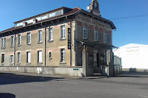 Musee Francais de la Brasserie, Saint-Nicolas-de-Port, France