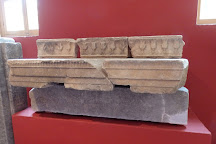 Archaeological Museum, Sparta, Greece