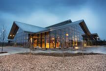 Museum of Natural Curiosity, Lehi, United States