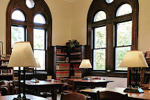 Andrew Carnegie Free Library & Music Hall, Carnegie, United States