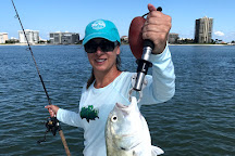 Native Guided Fishing Charters, Goodland, United States