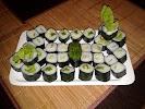 Sushi-Ya, проспект Энтузиастов на фото Курска