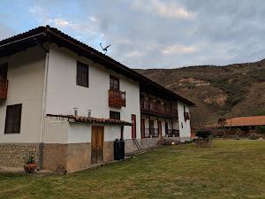 Hotel Casa Hacienda Achamaqui 9