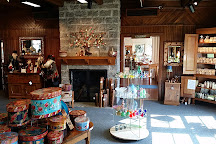 Log House Craft Gallery, Berea, United States