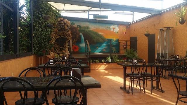 Bar Restaurant D'Angelica Fusion & Sabor