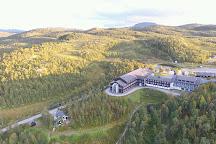 Hardangervidda Nasjonalparksenter, Rjukan, Norway
