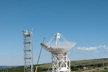 Sardinia Radio Telescope, Sardinia, Italy