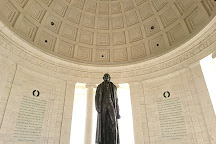 Jefferson Memorial, Washington DC, United States