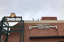 Lexington Market, Baltimore, United States