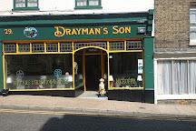 Drayman's Son Micropub, Ely, United Kingdom