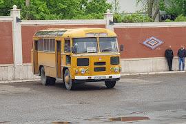 Автобусная станция   Nahcivan