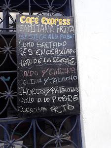 Café Express 6