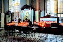 Lipa City Cathedral San Sebastian, Lipa City, Philippines