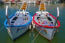 Port de Cassis, Cassis, France
